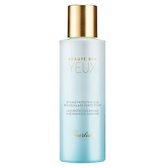 Guerlain Beaute Des Yeux Lash Protecting Pure Radiance Cleanser 4.2oz / 125ml