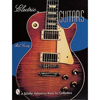 Electric Guitars by Robert Goudy - 9780764309649 Book