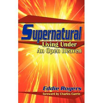 Supernatural by Rogers & Eddie & T