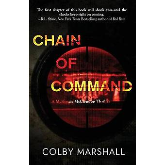 Chain of Command by Marshall & Colby