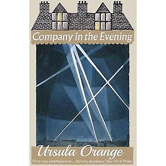 Company in the Evening by Orange & Ursula