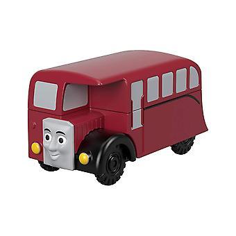 Thomas & Friends Small Push Along Bertie FXX09