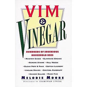 Vim  Vinegar by Moore & Melodie