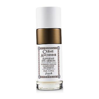 Fresh creme Ancienne soro do olho Supremo-15ml/0.5 oz