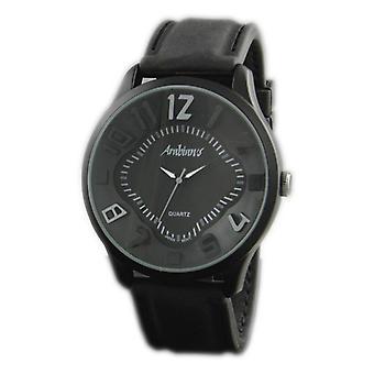 Herren's Uhr Araber HBA2065N (48 mm)
