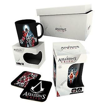 Assassins Creed Assassins Gift Set