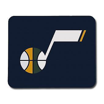 Utah Jazz Mousepad