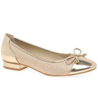 Lunar (GRS) Mykonos Womens Courts Shoes