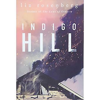 Indigo Hill - A Novel by Liz Rosenberg - 9781503904064 Book