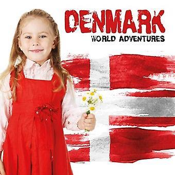 Denmark by Steffi Cavell-Clarke - 9781786373946 Book