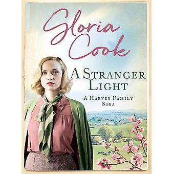 A Stranger Light by Gloria Cook - 9781788633383 Book