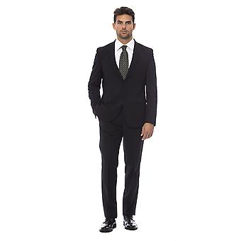 Verri Nero Black Suit -- VE99509616