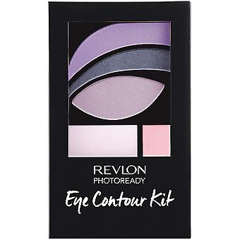 2 x Revlon Photoready Primer, Shadow & Sparkle Palette - 520 akvareller