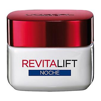 Nachtcreme Revitalift L'Oreal Make Up/50 ml