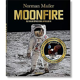 Norman Mailer. MoonFire. 50th Anniversary Edition by Norman Mailer -
