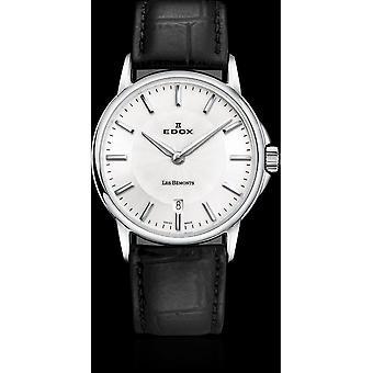 Edox Uhren Les Bémonts Damenuhr Les Bémonts 57001 3 AIN