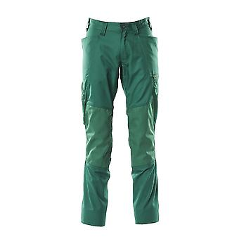 Mascot trousers kneepad pockets 18379-230 - accelerate, mens -  (colours 2 of 2)