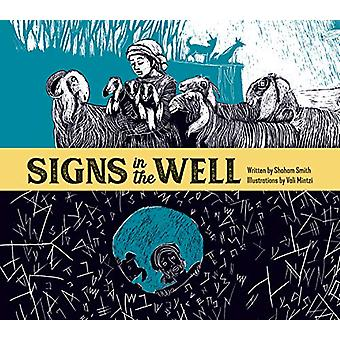 Signs in the Well by Shoham Smith - 9781784383770 Book