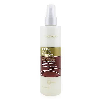 Joico K-pak Väriterapia Luster Lock Multi-perfector Daily Shine & Suojaa Spray - 200ml / 6.7oz