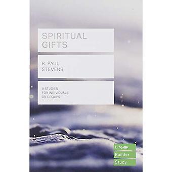 Spirituelle Geschenke (Lifebuilder Studienführer) von R Paul Stevens - 978178