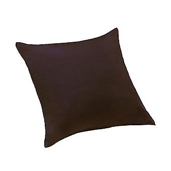Changing Sofas Chocolate Brown 100% Cotton Twill 18