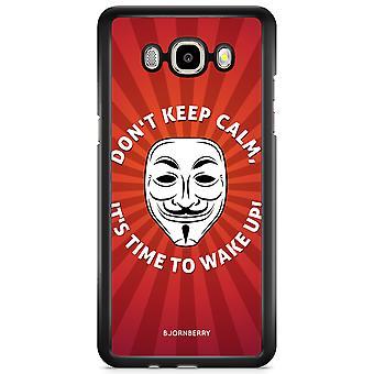 Bjornberry Peel Samsung Galaxy J5 (2016) - Czas się obudzić