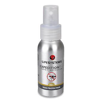 Lifesystems Expedition Plus 50+ - 50Ml Spray