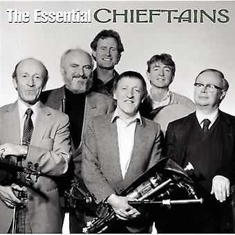 Chieftains - Essential Chieftains [CD] USA import