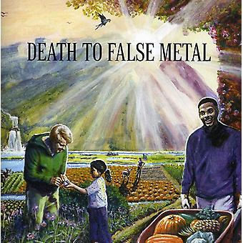 Weezer - Death to False Metal [CD] USA import