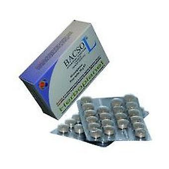 Bacsol 40 tablets