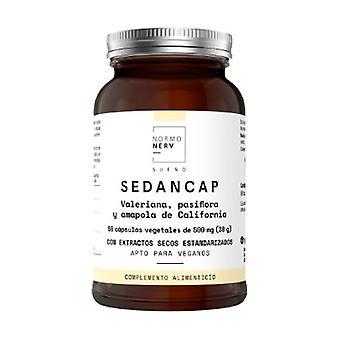 Normonerv Sedancap 60 vegetable capsules