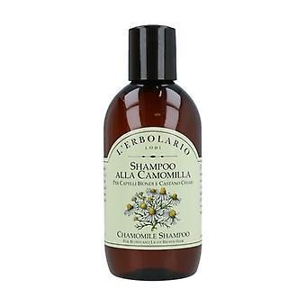 Chamomile Shampoo 200 ml