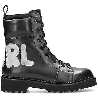 Karl Lagerfeld Kadet II KL42870000 universal todos os anos sapatos femininos