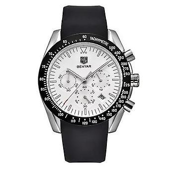 Wodoodporny zegarek kwarcowy dla mężczyzn
