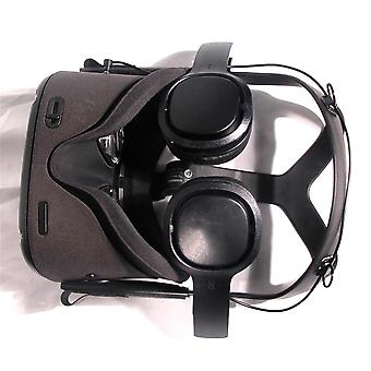 Vr Game Enclosed Headphone - Wired Earphone For Oculus Quest