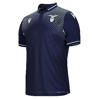 2020-2021 Lazio Kolmas paita