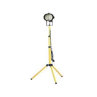 Faithfull Power Plus Single Tripod Site Lights FPPSL500CT