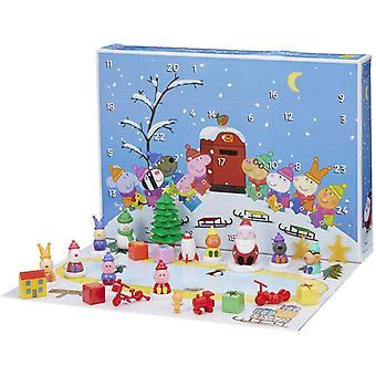 Peppa Pig - Advent Calendar