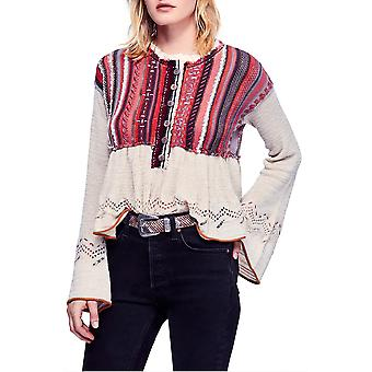 Free People | Meadow Lakes Sweater