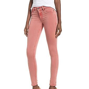Hudson | Nico Mid-Rise Skinny Jeans