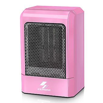 神华电加热器加热器加热器加热塞壁加热器便携式粉红色