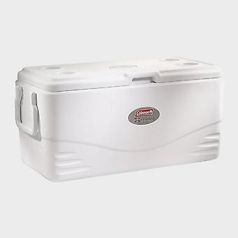 Nieuwe Coleman 100QT Xtreme Marine Cooler Wit
