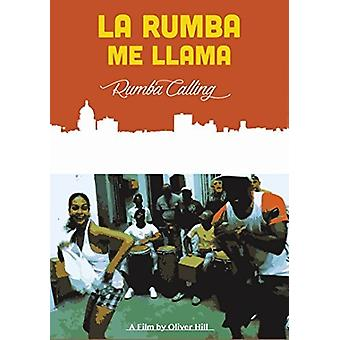 La Rumba Me Llama (Rumba Calling) [DVD] USA Import