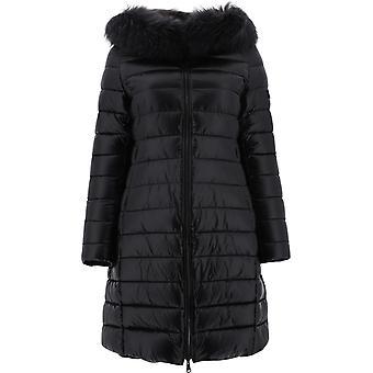 Tatras Ltat20a4706d01 Women's Black Nylon Down Jacket
