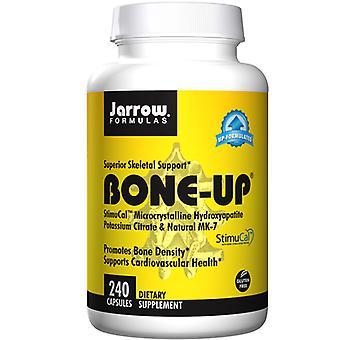 Jarrow Formulas Bone-Up, 240 korkkia