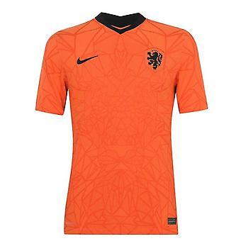 2020-2021 هولندا المنزل بخار مباراة قميص