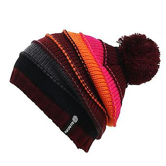 Snowboard Winter Skating Knitted Ski Caps/hats/skullies/beanies, Women, Hip Hop