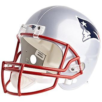 Riddell VSR4 Replica Football Helmet - New England Patriots