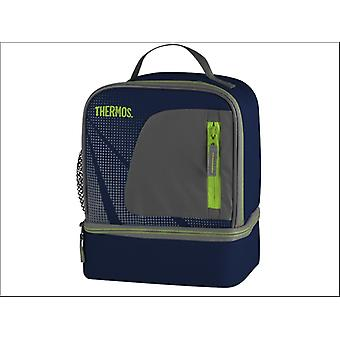 Thermos Radiance Dual Compartment Navy 148838
