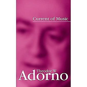 Prúd hudby: prvky rádiovej teórie